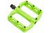 Sixpack Menace Pedal grön